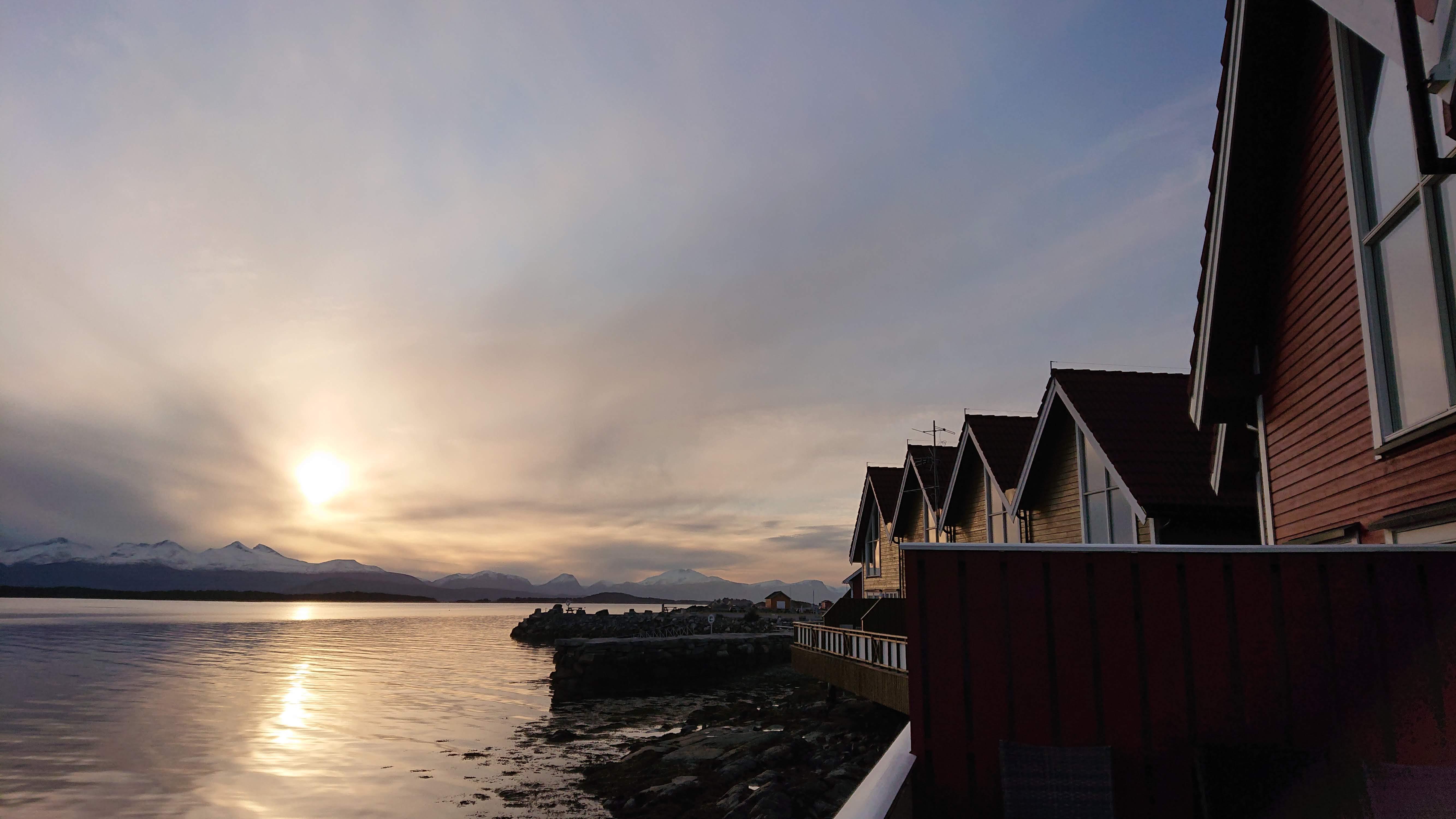 Kviltorp Camping, Molde
